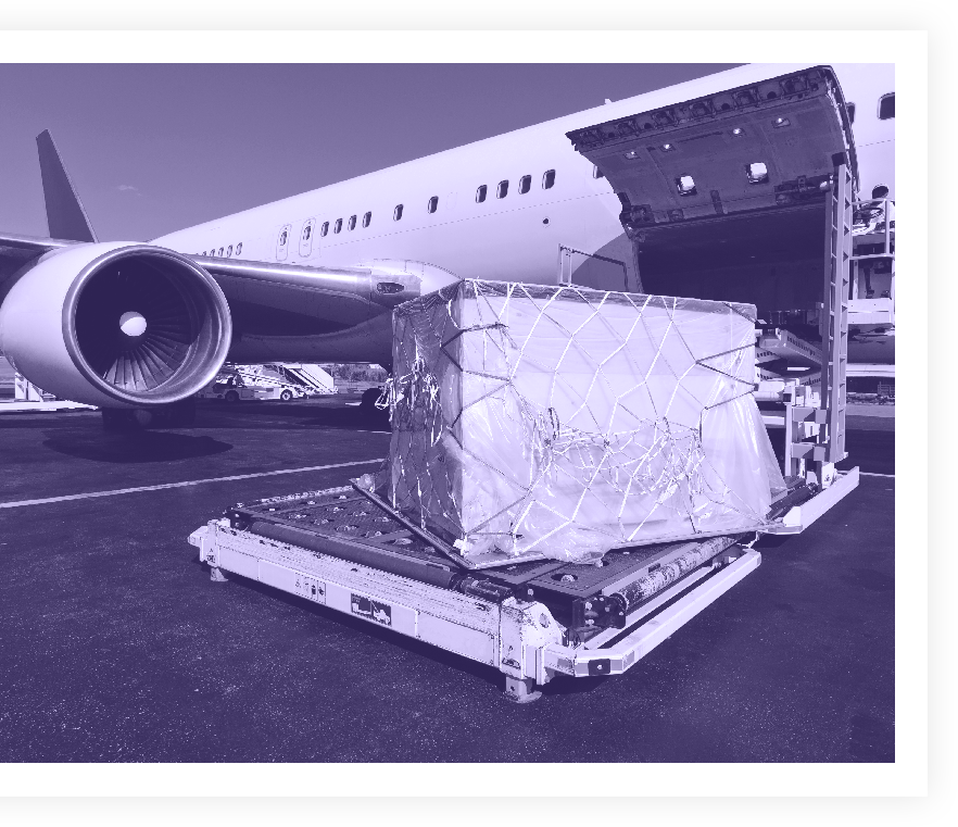 Elite Relocation Air Freight