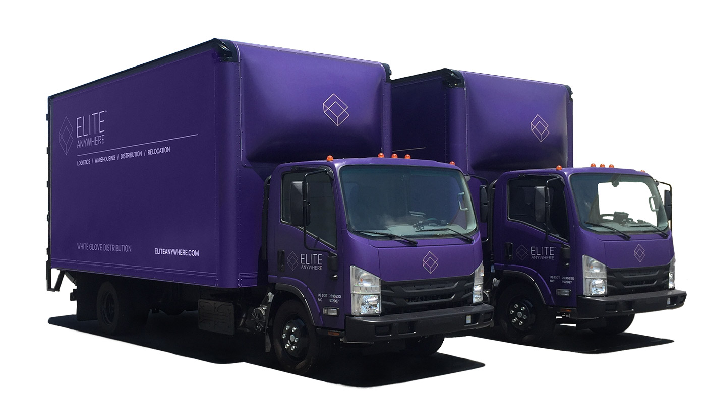 Elite Delivery Trucks